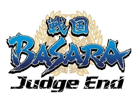 sengoku basara judge end logo
