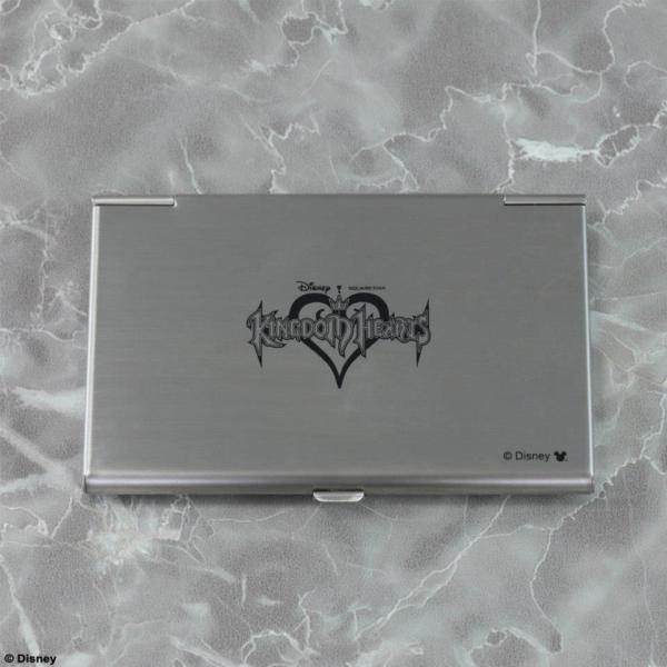 tarjetero kingdom hearts 01
