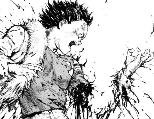 Akira vineta