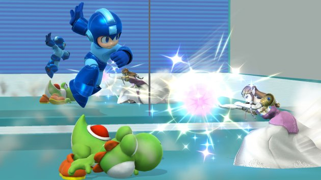 Fases Smash Bros WiiU (3)