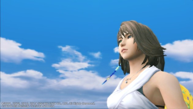 Final Fantasy X HD PS Vita 04