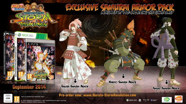 Naruto-Shippuden-Ultimate-Ninja-Storm-Revolution-Reservas
