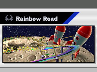 Stage Select Smash Bros 3DS (2)