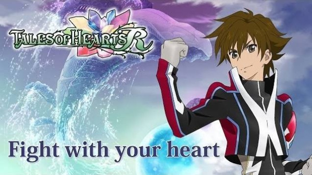 Tales of hearts r confirmado europa