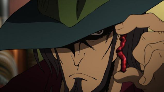 lupin iii daisuke jigen gravestone 02