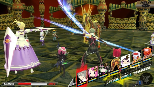 Conception II resena (2)