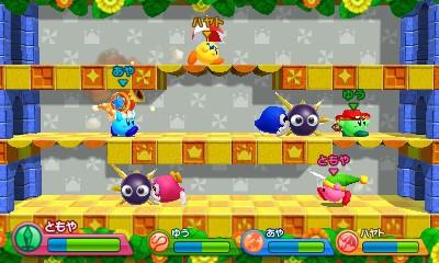 Kirby Triple Deluxe 08