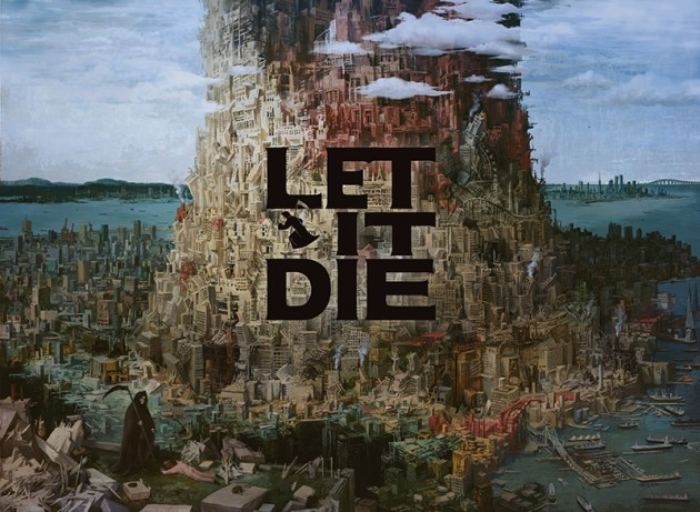 Let it Die 01