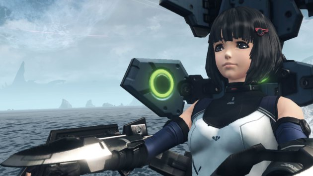 Xenoblade Chronicles X 6