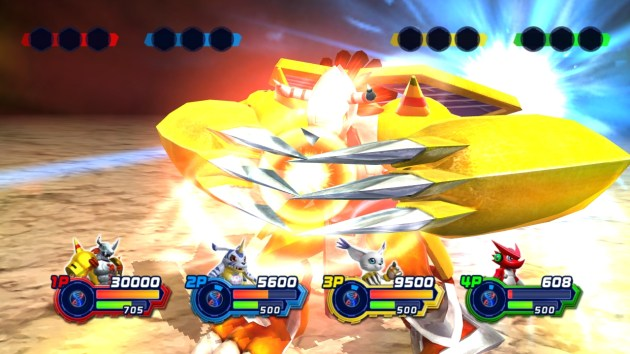 Digimon-All-Star-Rumble 03