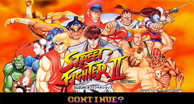 street-fighter-ii-continue