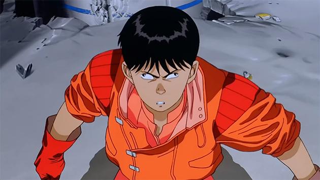Akira-derp