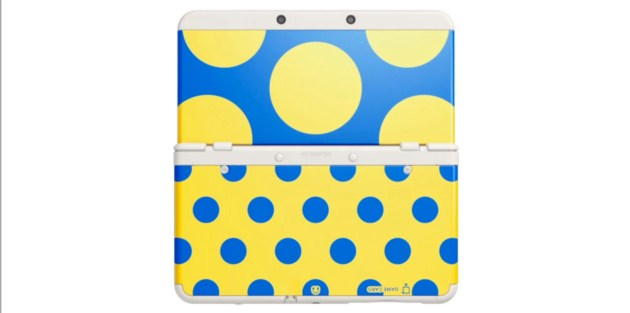 new 3ds carcasas 2