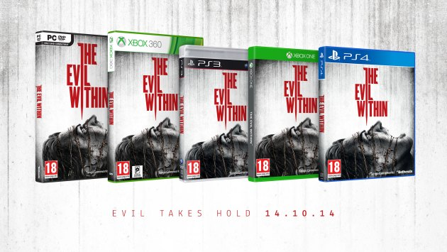 The Evil Within fecha