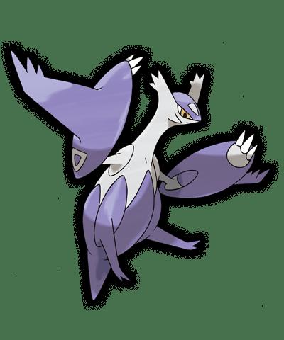 Mega Latias Pokemon Rubi Omega Zafiro Alfa 00