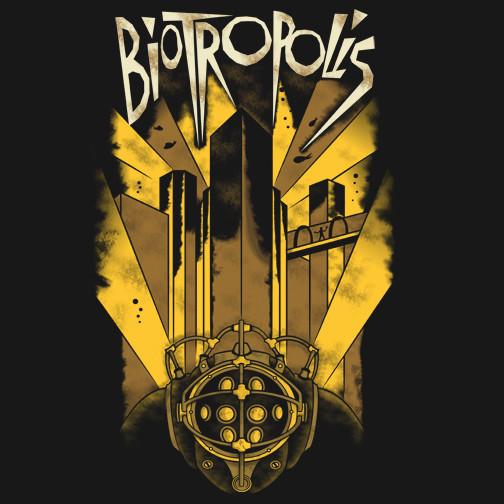 Biotropolis