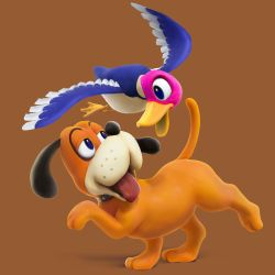Duo Duck Hunt Wii U 18