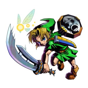 The Legend of Zelda Majoras Mask 3D 13