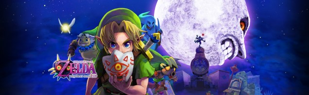 The Legend of Zelda Majoras Mask 3D 26
