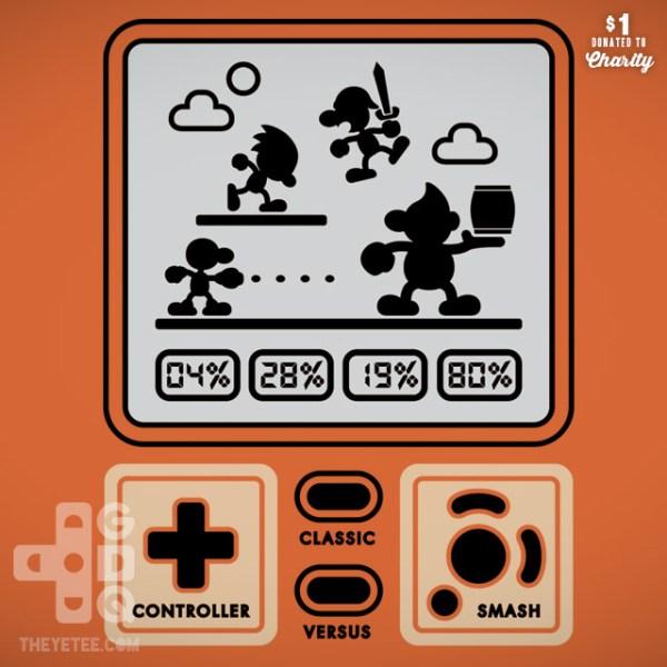 Game Smash
