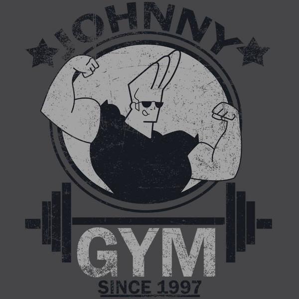 Johnny Gym
