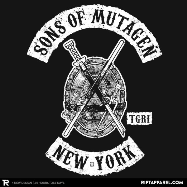 Sons of Mutagen
