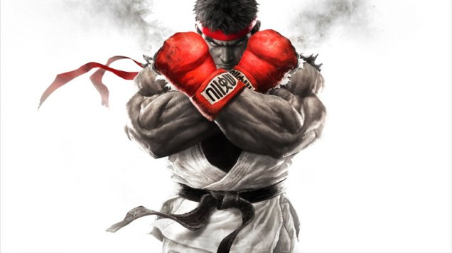 Street-Fighter-V-artwork