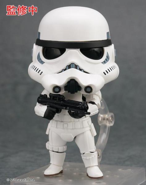 StormTrooper Nendoroid 01