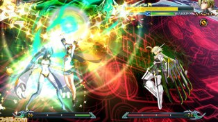 BlazBlue Chrono Phantasma Extend Famitsu 02