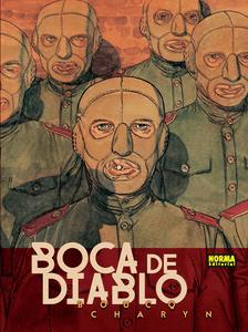 BocaDiablo