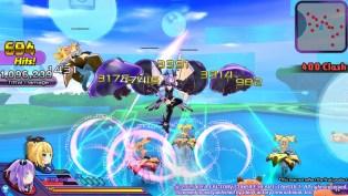 Hyperdimension Neptunia U Action Unleashed (2)