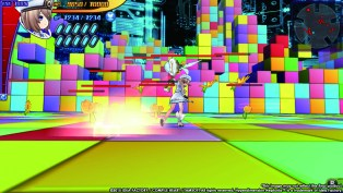 Hyperdimension Neptunia U Action Unleashed (20)