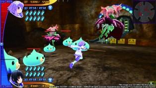 Hyperdimension Neptunia U Action Unleashed (21)