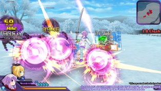 Hyperdimension Neptunia U Action Unleashed (5)