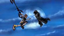 Kingdom Hearts Fragmented Keys art 03