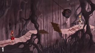 Kingdom Hearts Fragmented Keys art 09