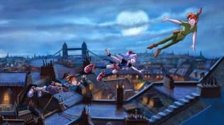 Kingdom Hearts Fragmented Keys art 11
