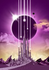 Kingdom Hearts Fragmented Keys art 13