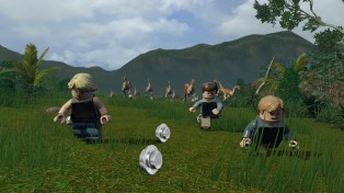 LEGO Jurassic World_Screenshot_5