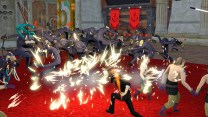 One Piece Pirate Warriors 3 screenshots (3)