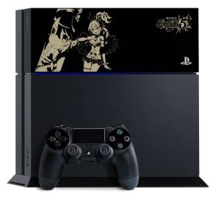PS4 Disgaea 5 03