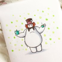 disney-cosplay-big-hero-6-baymax-demetria-skye-24