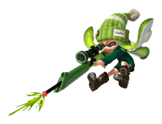 splatoon 2015 character 07
