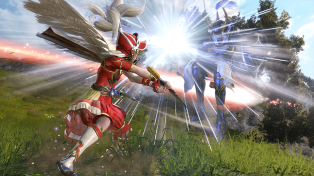 Dissidia Final Fantasy PS4 07