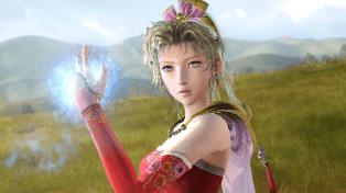 Dissidia Final Fantasy PS4 08