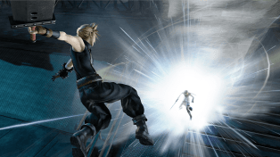 Dissidia Final Fantasy PS4 13