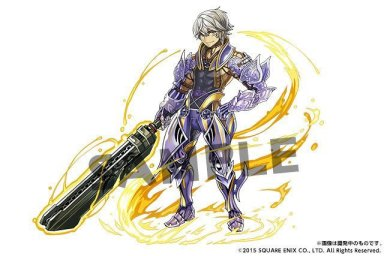 Final Fantasy Puzle Dragons 06