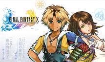 Final Fantasy Puzle Dragons 12