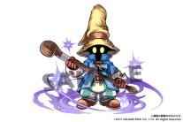 Final Fantasy Puzle Dragons 21