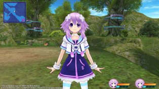 Hyperdimension Neptunia Re Birth 3 PC (2)